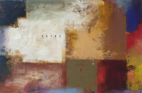painting by Pietro Adamo