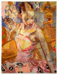 Cirque by Charles Dwyer