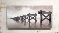 Pier by Chris Mason