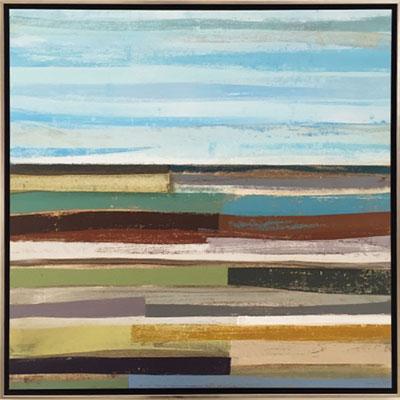 Ocean Breeze 2 by David Dauncey