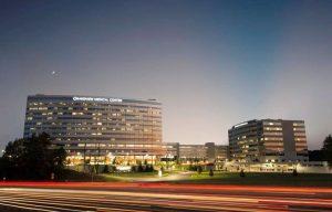 Grandview Medical Center in Birmingham Alabama