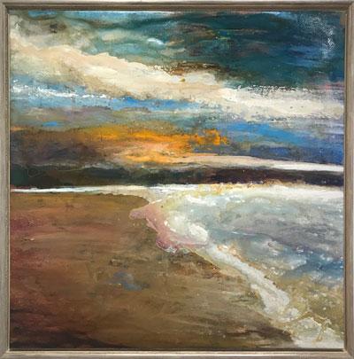 Seadreams V by Helen Zarin