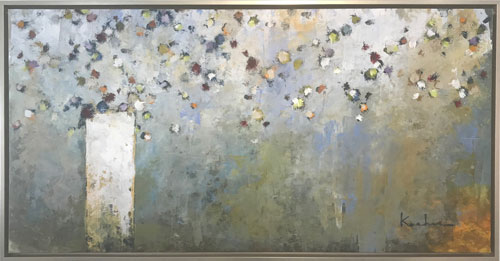 Floral by Jeff Koehn