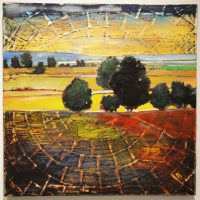 Jeff Lange - Azure Daybreak