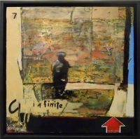 Infinite by Jeff Lange